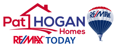 Pat Hogan Homes with REMAX Today