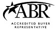 Realtor designation - ABR - Acredited Buyer Representative