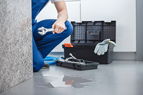 How To Minimize Water Damage